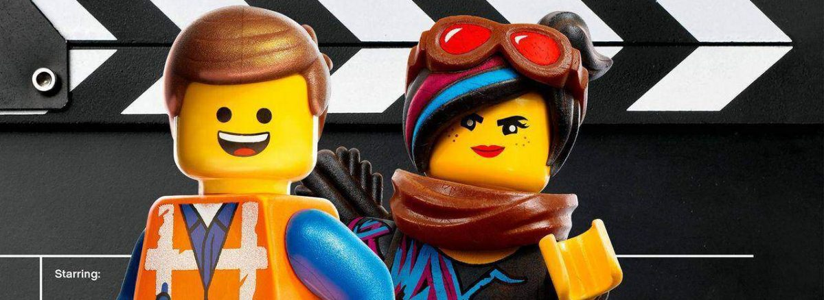 lego kaland 2