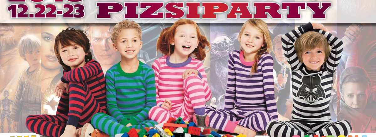 pizsamaparti