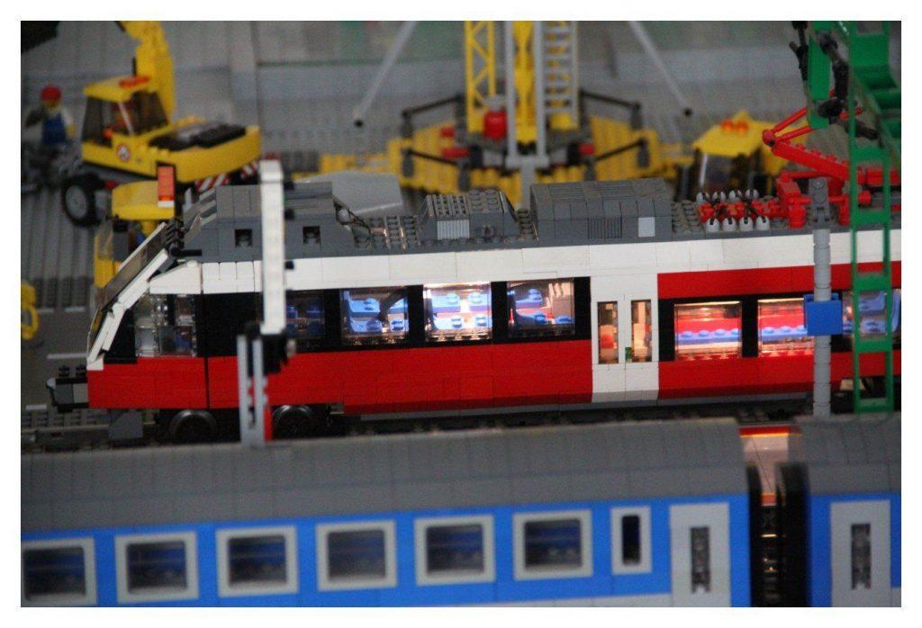 lego vonat