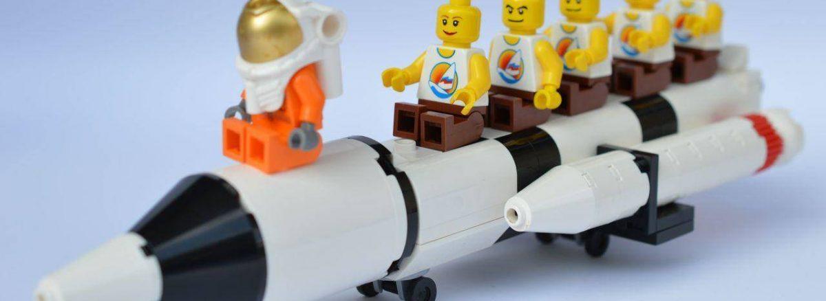 Lego csapatépítő