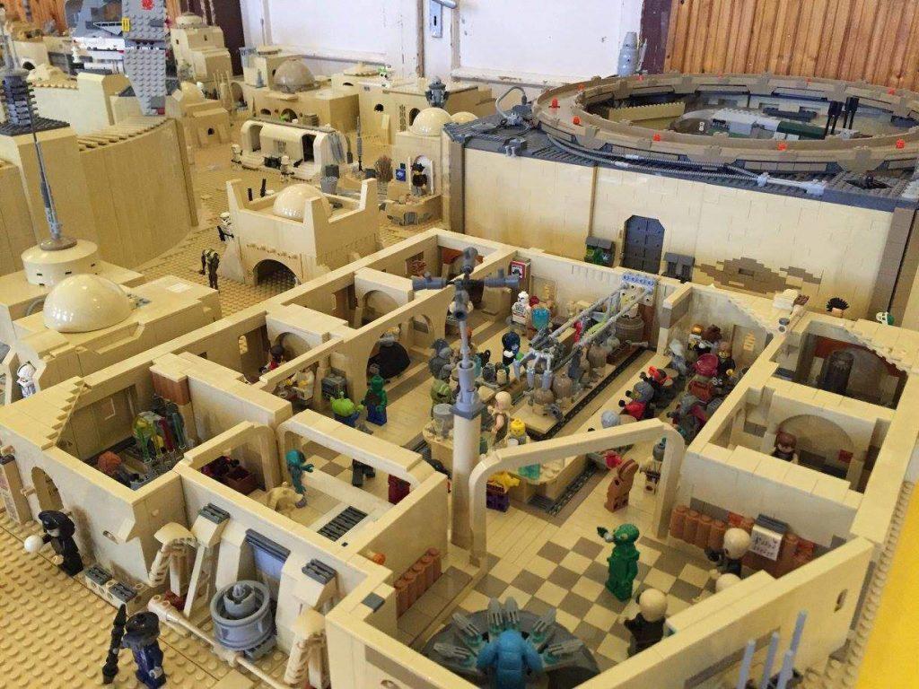 Star Wars - Tatooine