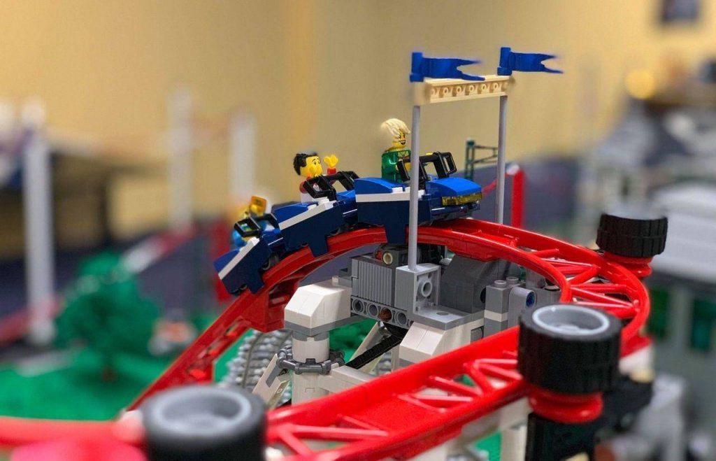 KockaPark | LEGO Exhibition - Interactive Family Experience