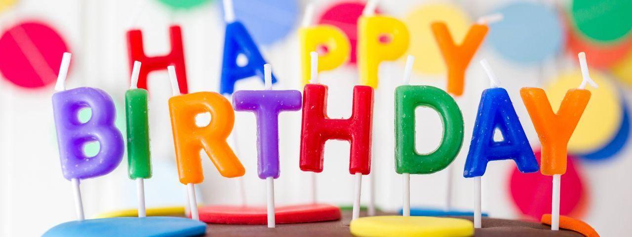 születésnap szervezés
