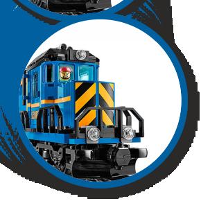 lego vonatvezetés